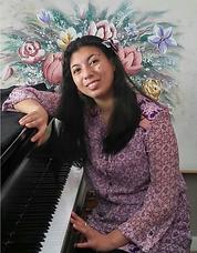 Andrea Cliscagne - Music Therapist, Music Teacher