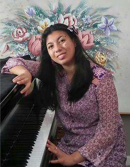 Andrea Cliscagne - Music Therapist, Piano Teacher