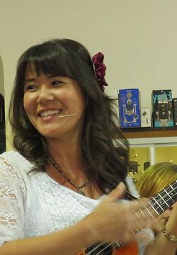 Kathy Quain - Music Therapist, Music Teacher - online, Marin County, SF Bay Area