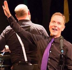 Steve Hardy - Music Teacher - Marin County, CA