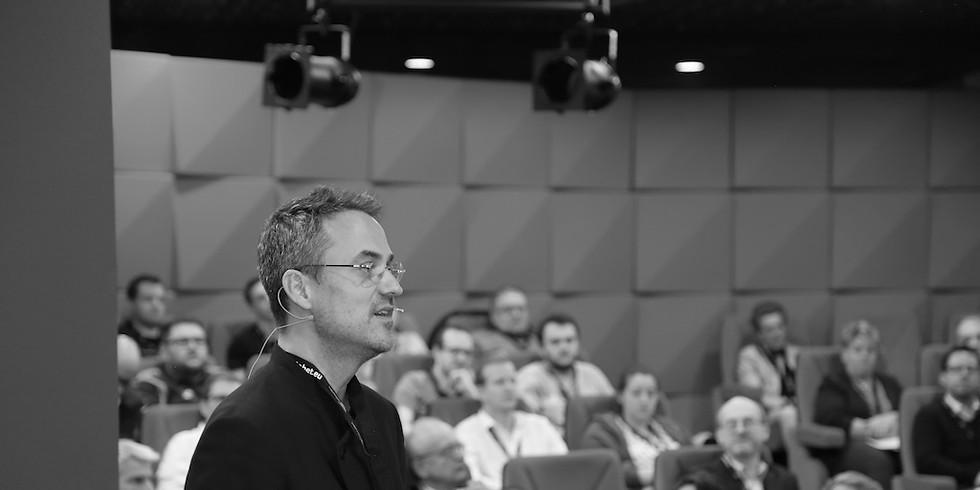 KEYNOTE Microsoft Workplace & Teamwork Konferenz