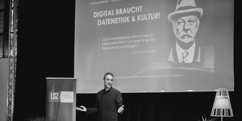 OPENING & MODERATION Software Day 2021 (VÖSI)