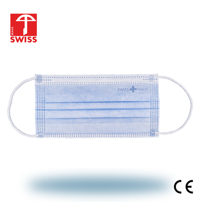 Swiss Made surgical mask