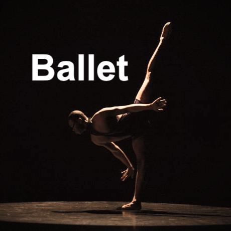 In-Person Ballet Private