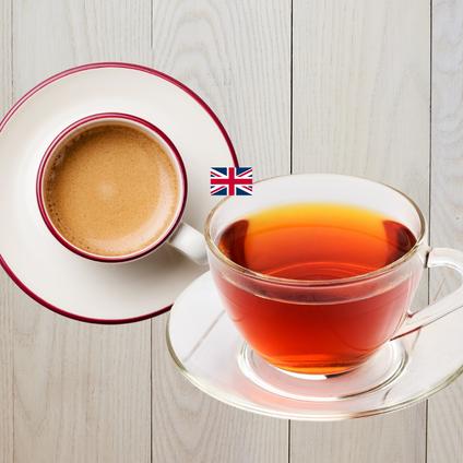 Tea, coffee? What should we drink? Why? |EN|