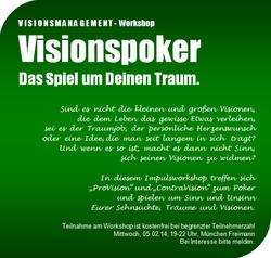 Visionspoker