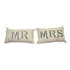Mr. & Mrs. Pillows