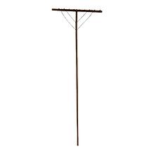 Wooden Garden Rake