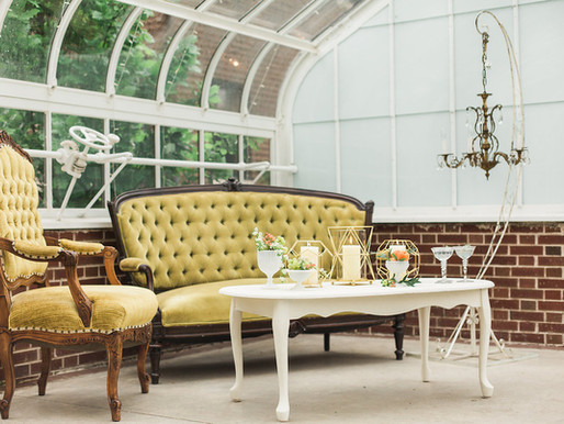 We're Your Source for Vintage and Specialty Rentals in Chicago and Beyond