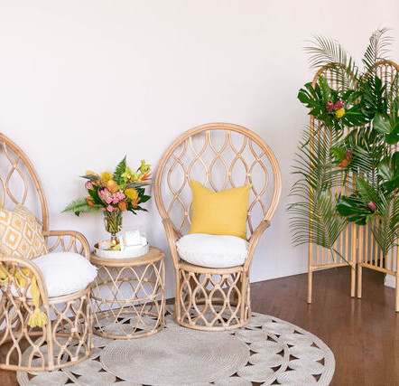 """""""Where The Wild Things are"""" Baby Shower at the Loft of Elements Preserved"""