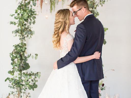 2021 intimate wedding trends
