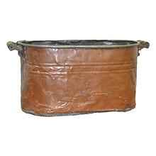 Copper Broiler