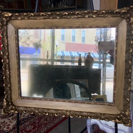 Gilt Mirror #2