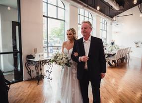 bride-father-walk-down-aisle-at-loft-venue