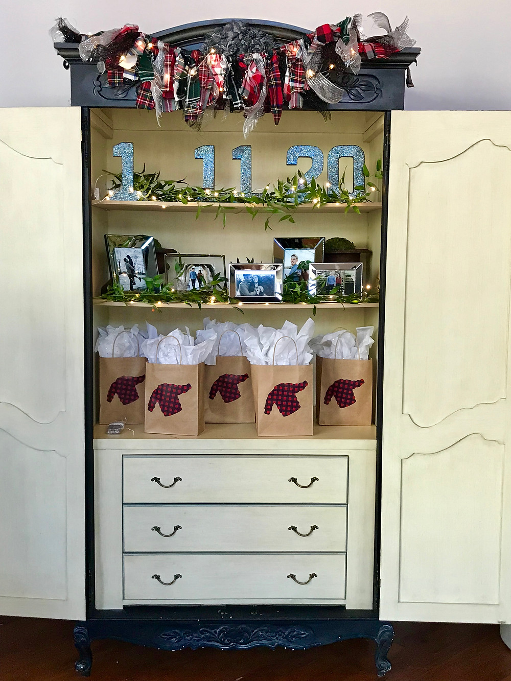 armoire-styled-for-flannel-styled-bridal-shower