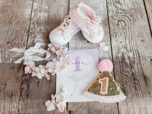 A 1st Birthday Boho-Style soiree, at The Loft of Elements preserved