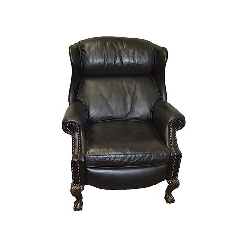Hancock & Moore Club Chairs (Pair)