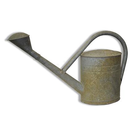 """Vintage, """"Flying Bat"""" design, German watering can"""