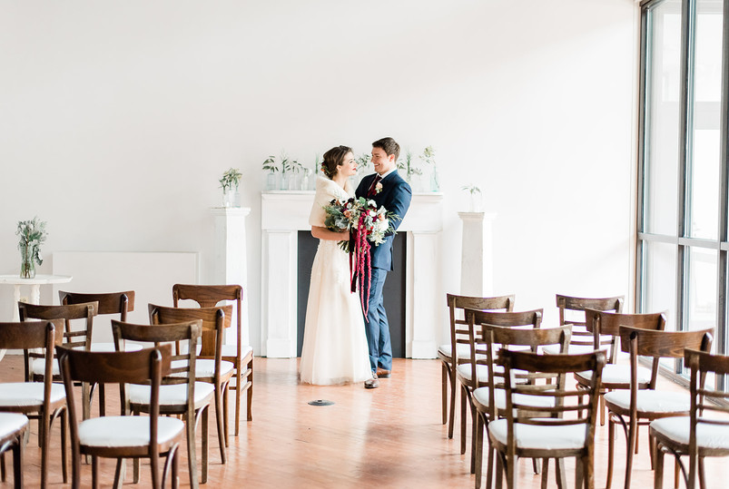 bride-groom-loft-venue-ceremony
