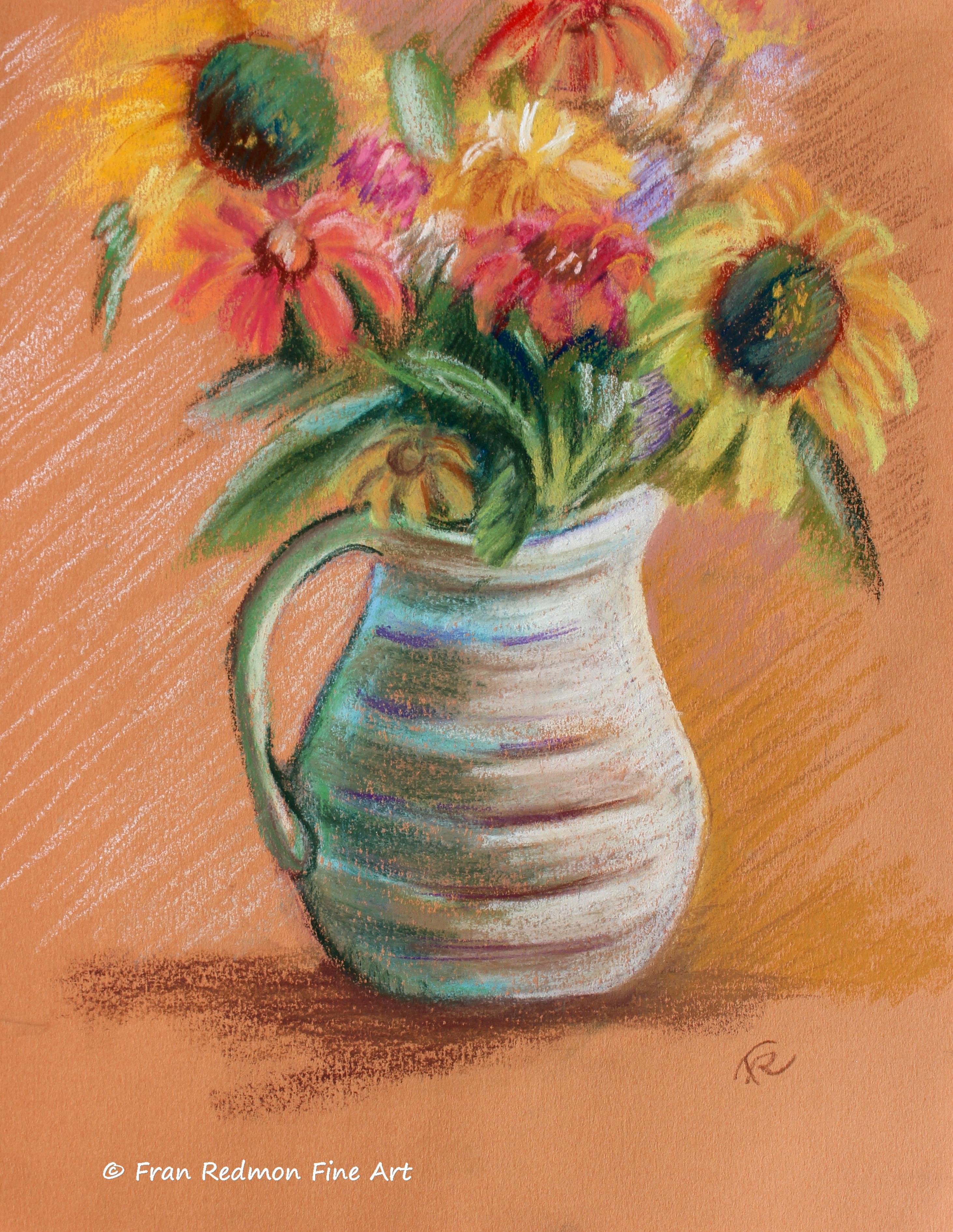 Lisa's Garden Bouquet