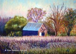 Barn on Lucas Lane