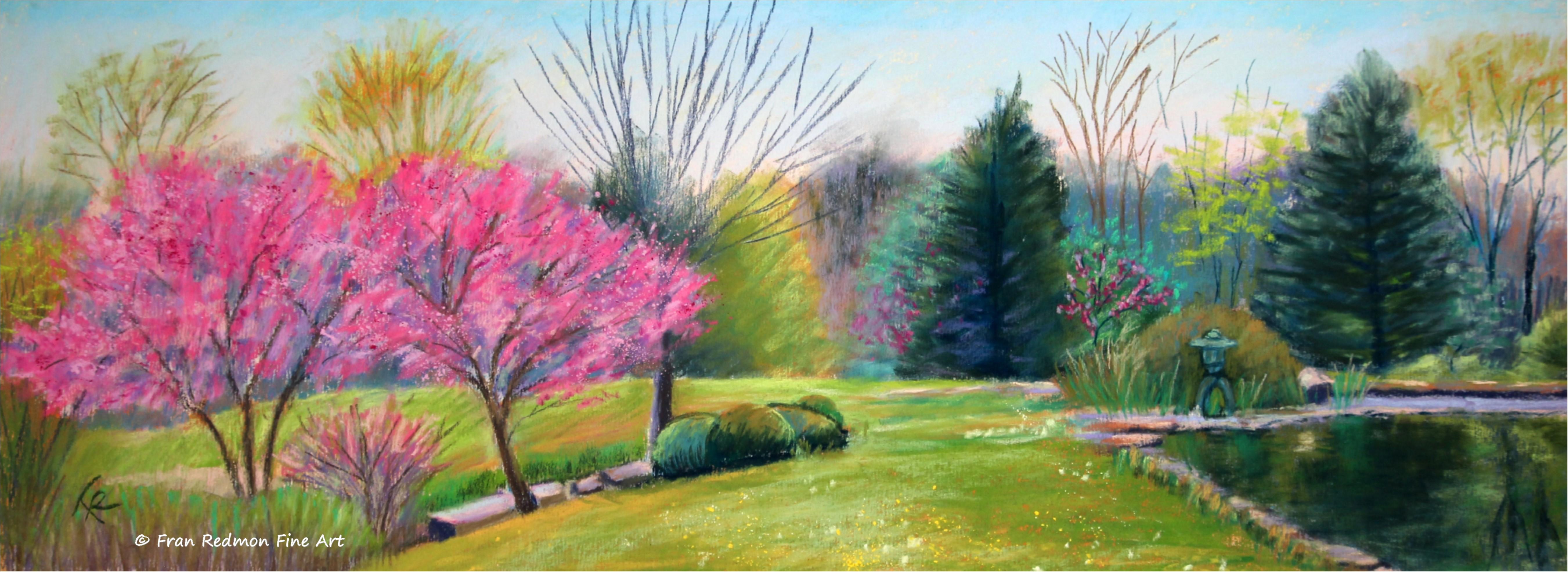 Yuko-En Spring