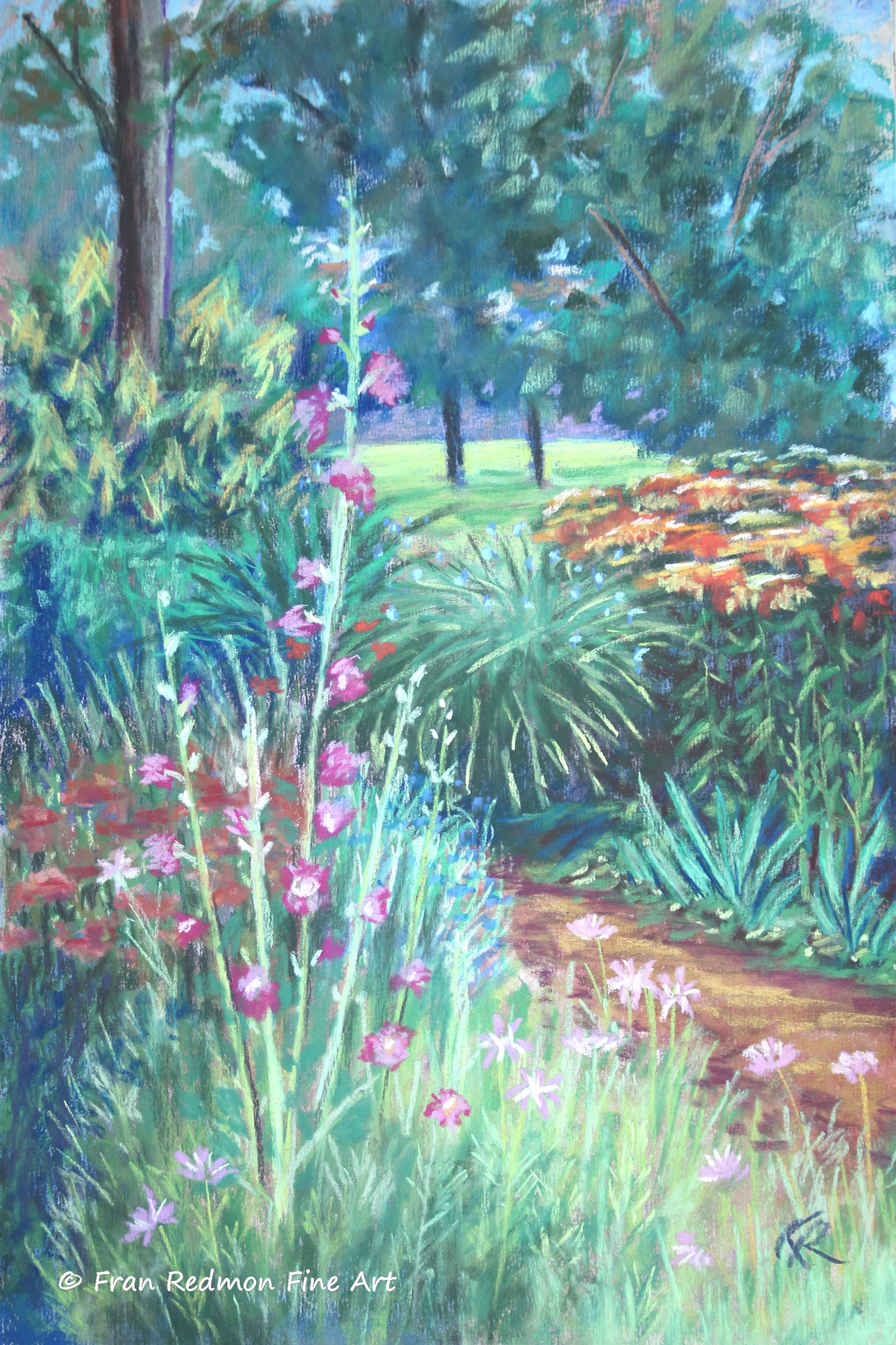 Gordy's Garden