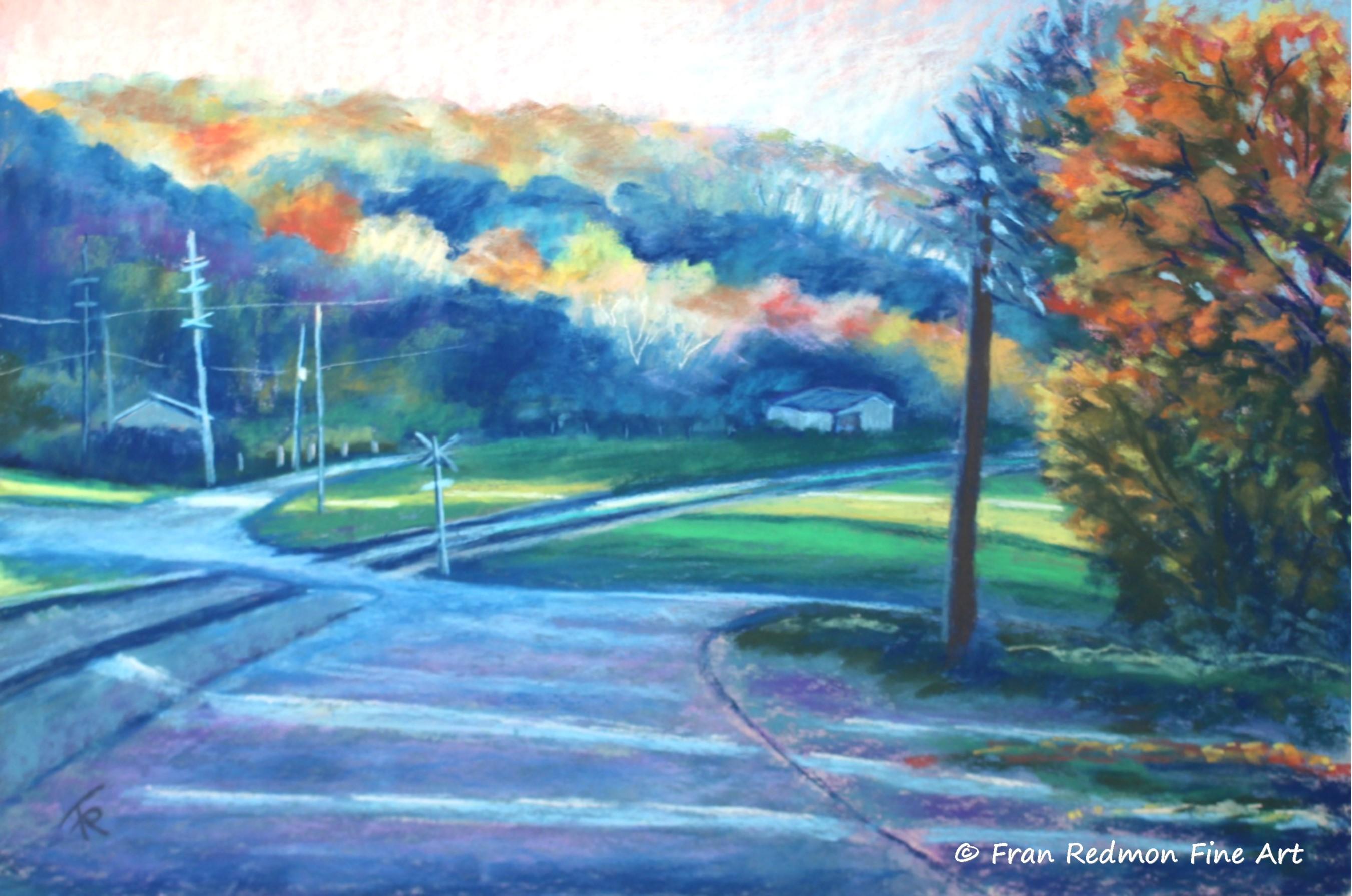 Benson Valley