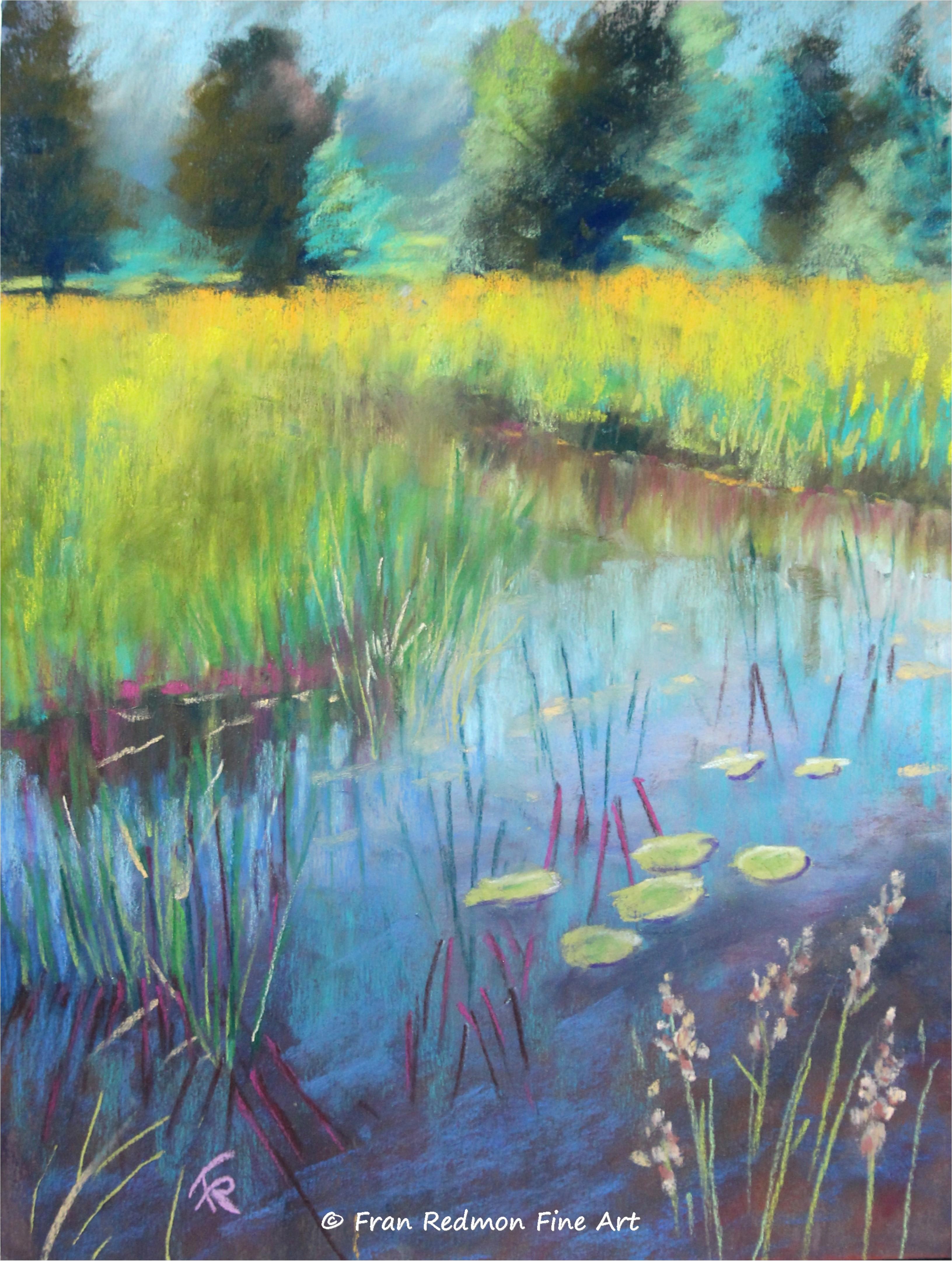 Marla's Marsh