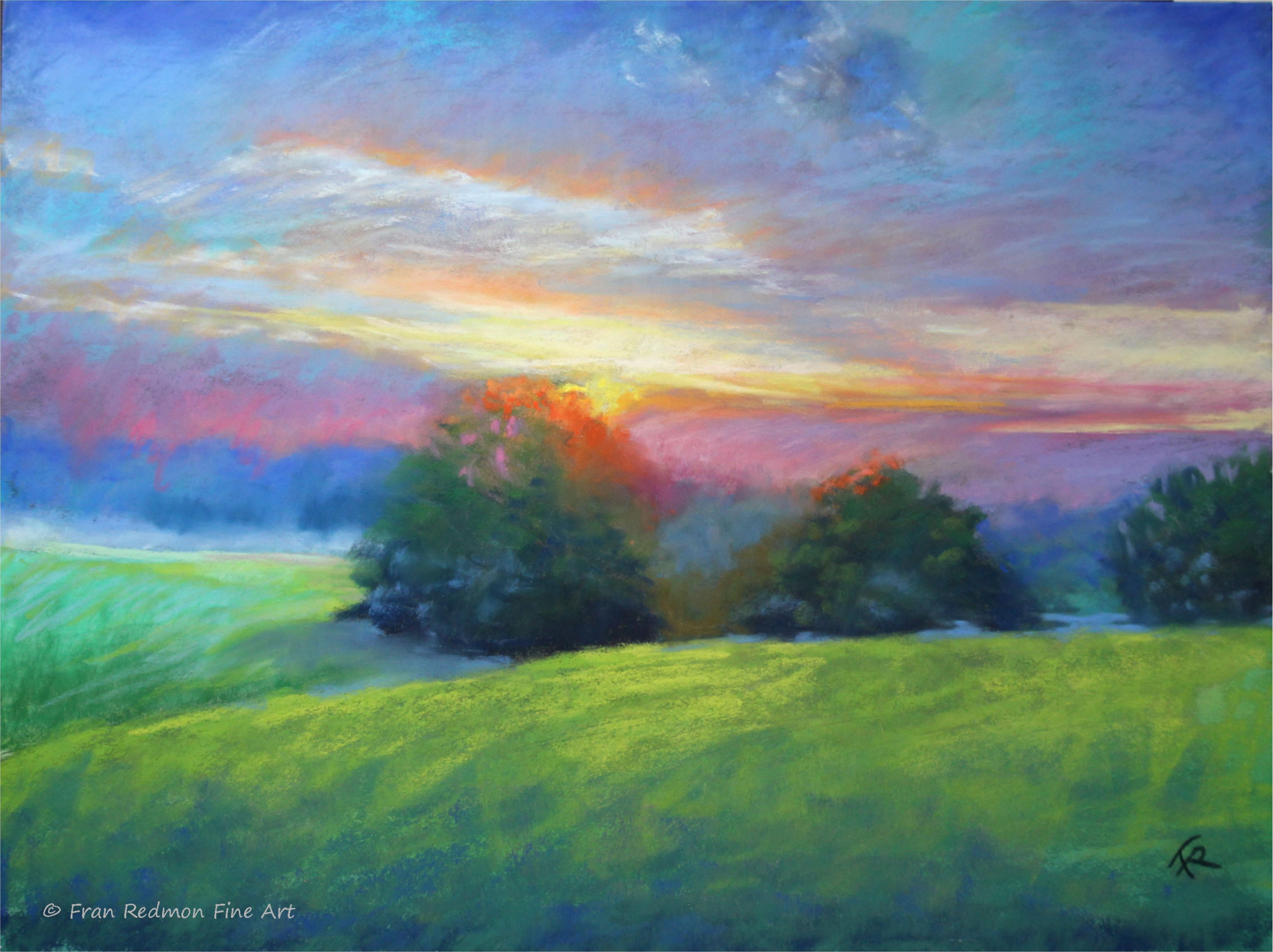 I Dream of Sunsets