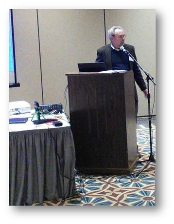 Bob Gates, speaker