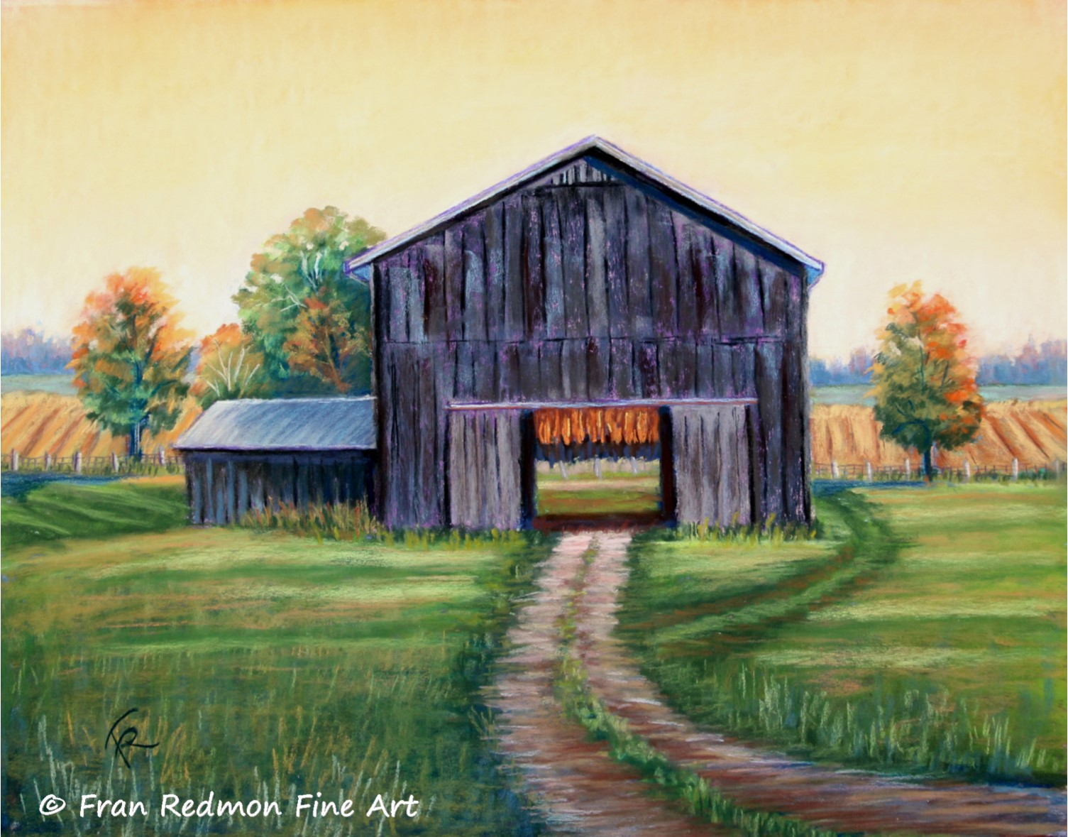 Brad's Barn