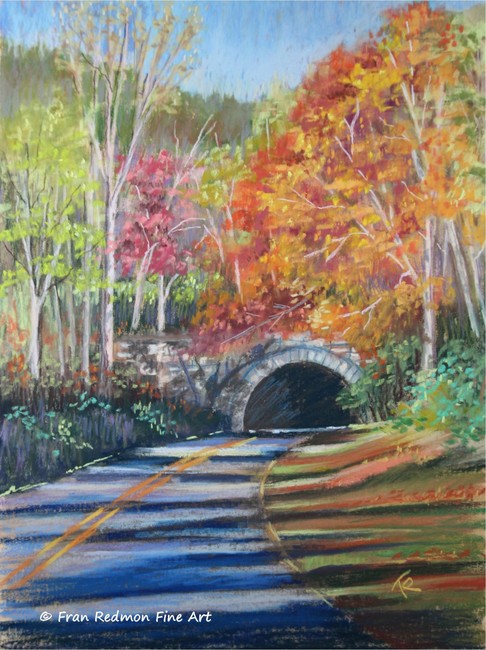 Rattlesnake Mountain Tunnel