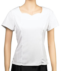 white blouse s s sweatheart front.jpg