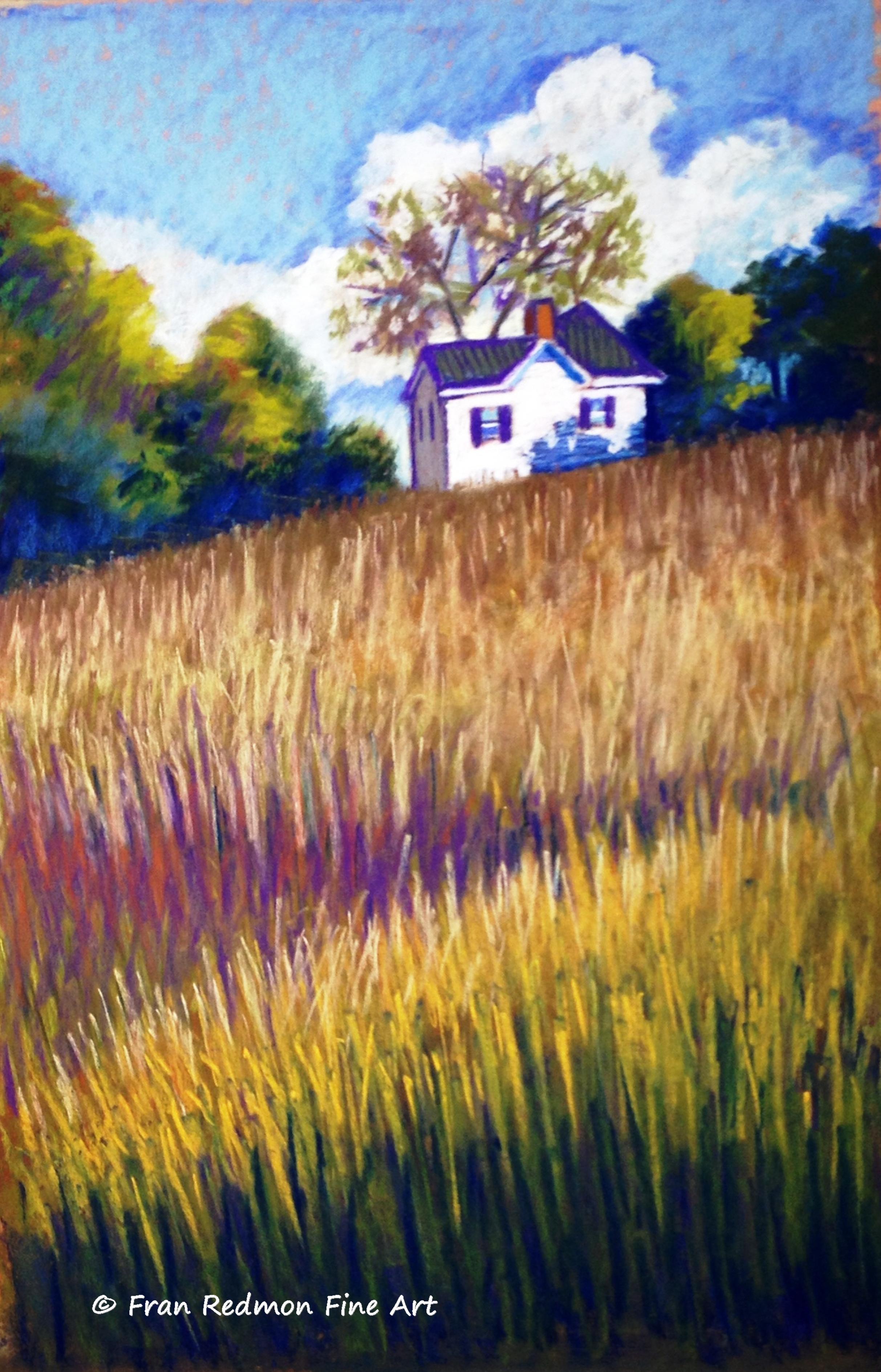House on White Oak Road