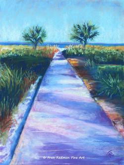 Villa Boardwalk