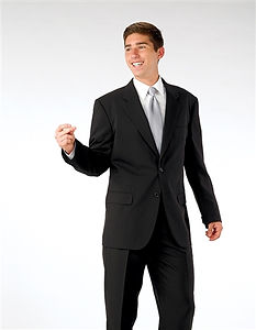tuxedo package - $100.00 w shirt and lon