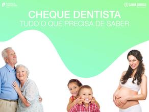 Cheque Dentista - Tudo o que Precisa de Saber