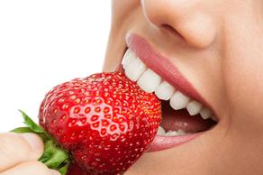 Os Alimentos que mais pigmentam os dentes