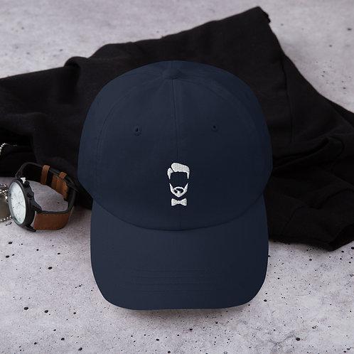 The Modern Gentleman's Dad Hat