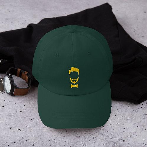 The Modern Gentleman's Masters Edition Dad Hat