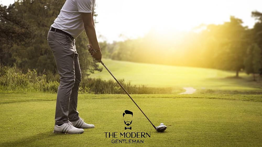 Top Golf Hat Brands