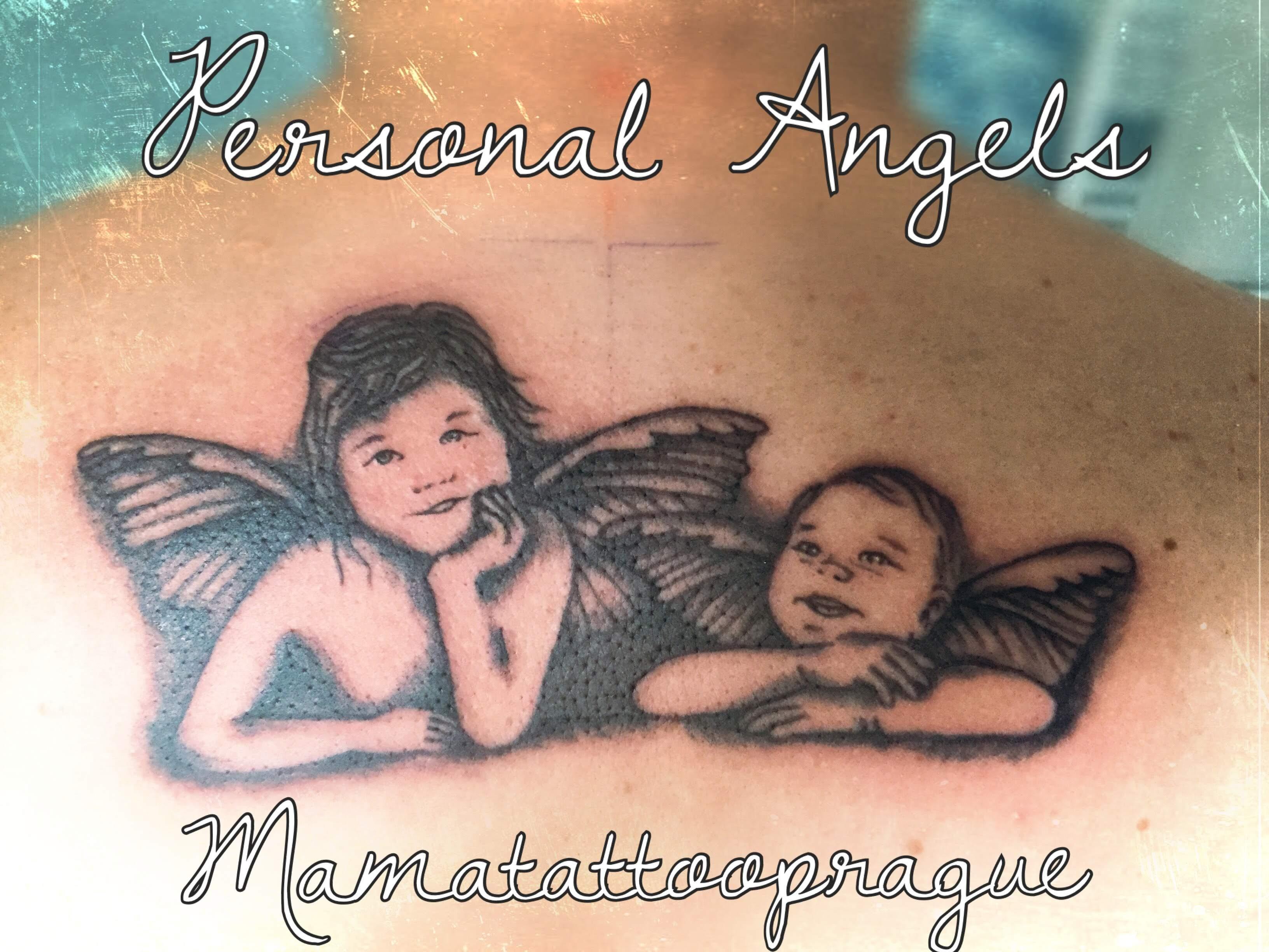 tetovani moji andilci