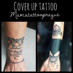 cover tattoo