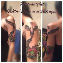 tattoo fenix