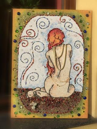 mozaika natural beauty