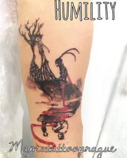 tattoo learn