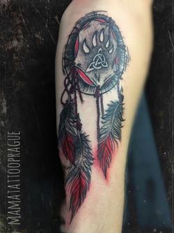 tetovani muzi