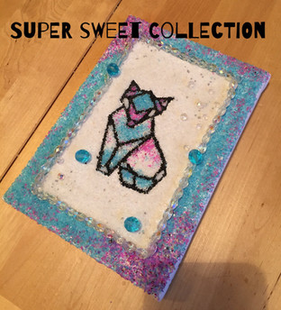 mozaika super sweet collection