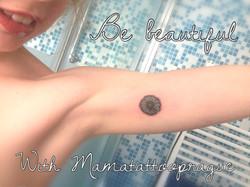 tattoo sedmikraska